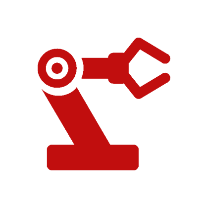 Perceptron solutions support multiple robot types icon